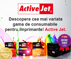 banner activejet